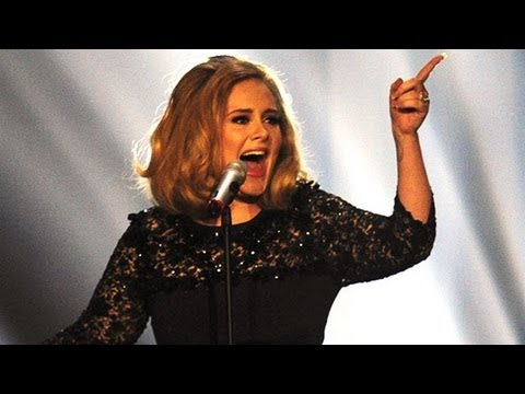 Adele's New Bond Song 