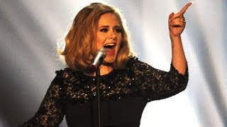 Skyfall - Adele's New Bond Song