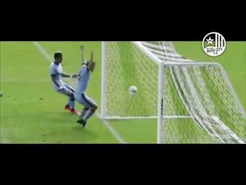 Stevan Jovetić - Montenegrin Magic - Manchester City