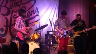 The Band of Heathens - Hurricane (Austin 2017) MP3