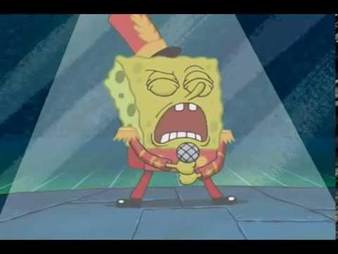 SpongeBob SquarePants - The Finger Eleven...