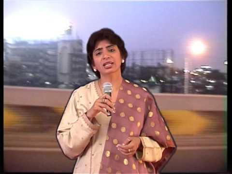 Ai Pathik Tu Sada - Rev. Tahira Ali Massey - Hindi Gospel Song - Masihi Geet
