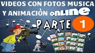 Crea Tu Video Con Fotos M Sica Y Animaci N Online VideoMp4Mp3.Com