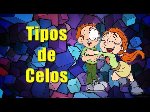 Tipos de Personas Celosas (Vlog) | #ShowPi