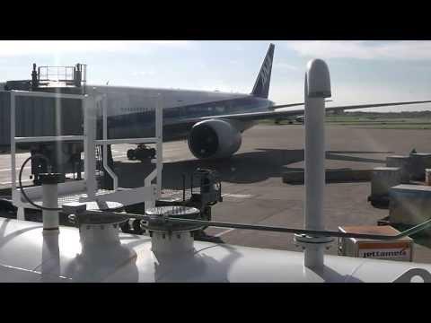 ORD-NRT ANA 777-200 10/10/2013