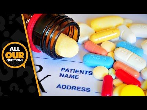 Why Do Pharmacies Take So Long?