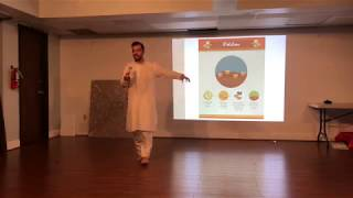 Bettering Your Life with a Plant Based Lifestyle by Sunny Jain