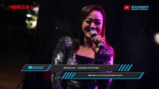 Monalisa - Kangen Suarane - Om Adella LIVE Alun - Alun Kutoarjo 9 Juli 2019