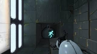 [ASMR] Portal 2 MECHANICAL KEYBOARD ASMR (Super Relaxing for Sleep 💤 and Study 📚)