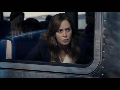 걸 온 더 트레인  THE GIRL ON THE TRAIN  1차 공식 예고편 (한국어 CC)