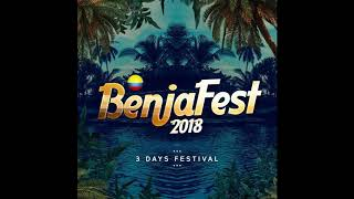All In One Music Benja Fest Festival 2018 Set -Colombia-