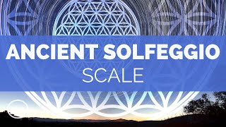 Ancient Solfeggio Healing Frequencies - All 9 Tuning Forks - Solfeggio Meditation Music