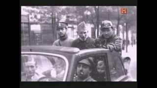 Guerra Civil Española- La Batalla del Jarama