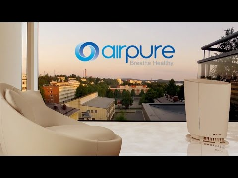 QNET: Take A Deep Breath With AirPure 2