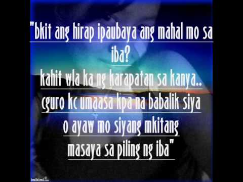 TAGALOG LOVE QUOTES - PART 4 Music Videos