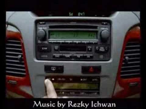 Rezky Ichwan Music for AUTOMOTIVE TVC TOYOTA KIJANG INNOVA