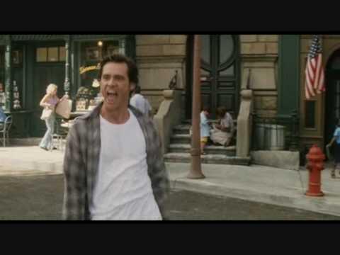 Jim Carrey I've Got The power