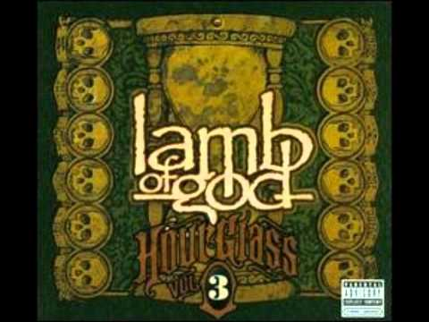 Lamb Of God - Another Nail For Your Coffin
