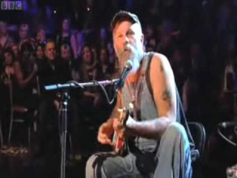 Seasick Steve - Cut My Wings (Hootenanny)