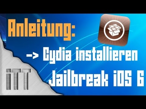 Jailbreak iOS 6.1.2. 6.1.1. 6.1. 6.0.2. 6.0.1. 6.0 - Evasi0n - iPhone. iPod Touch. iPad