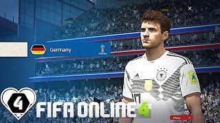 FIFA ONLINE 4: NGÀY ĐẦU TIÊN TRẢI NGHIỆM VỚI BẢN CHÍNH THỨC FO4 VIỆT NAM #1 - ShopTayCam.Com