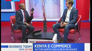 How E-commerce is influencing Kenyan economy | Business Today Discussion