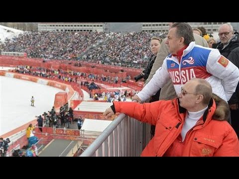 Will Entire Russian Delegation Be Banned from Rio Games?