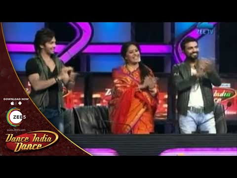 Dance India Dance Season 3 March 17 '12 - Bad Boys Group video