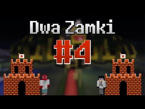 Dwa Zamki #4 - Skkf vs. Husiek - Pierwsza duża bitwa + przejęcie zamku Huśka!