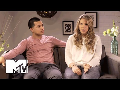 Featured Moment: Kailyn | Teen Mom 2 | Season 5 | MTV