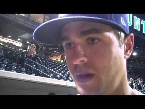 Lonnie Chisenhall (post-game 6/24/11)