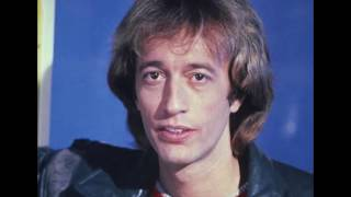 Watch Robin Gibb Life video