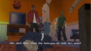 Beat Down on B Dup - GTA: San Andreas Mission #98