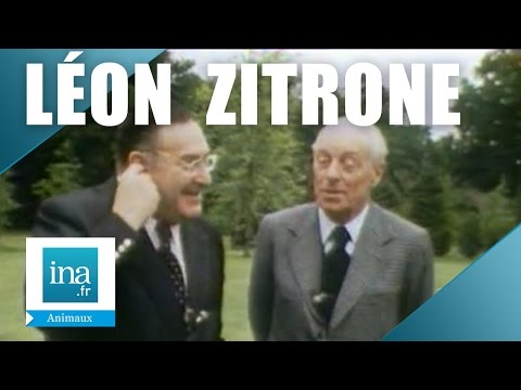 Un grand ami des chevaux Guy de Rothschild - archive vidéo INA