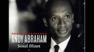Andy Abraham - What Becomes Of The Brokenhearted