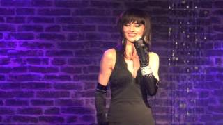 Watch Starmania Les Adieux Dun Sexsymbol video