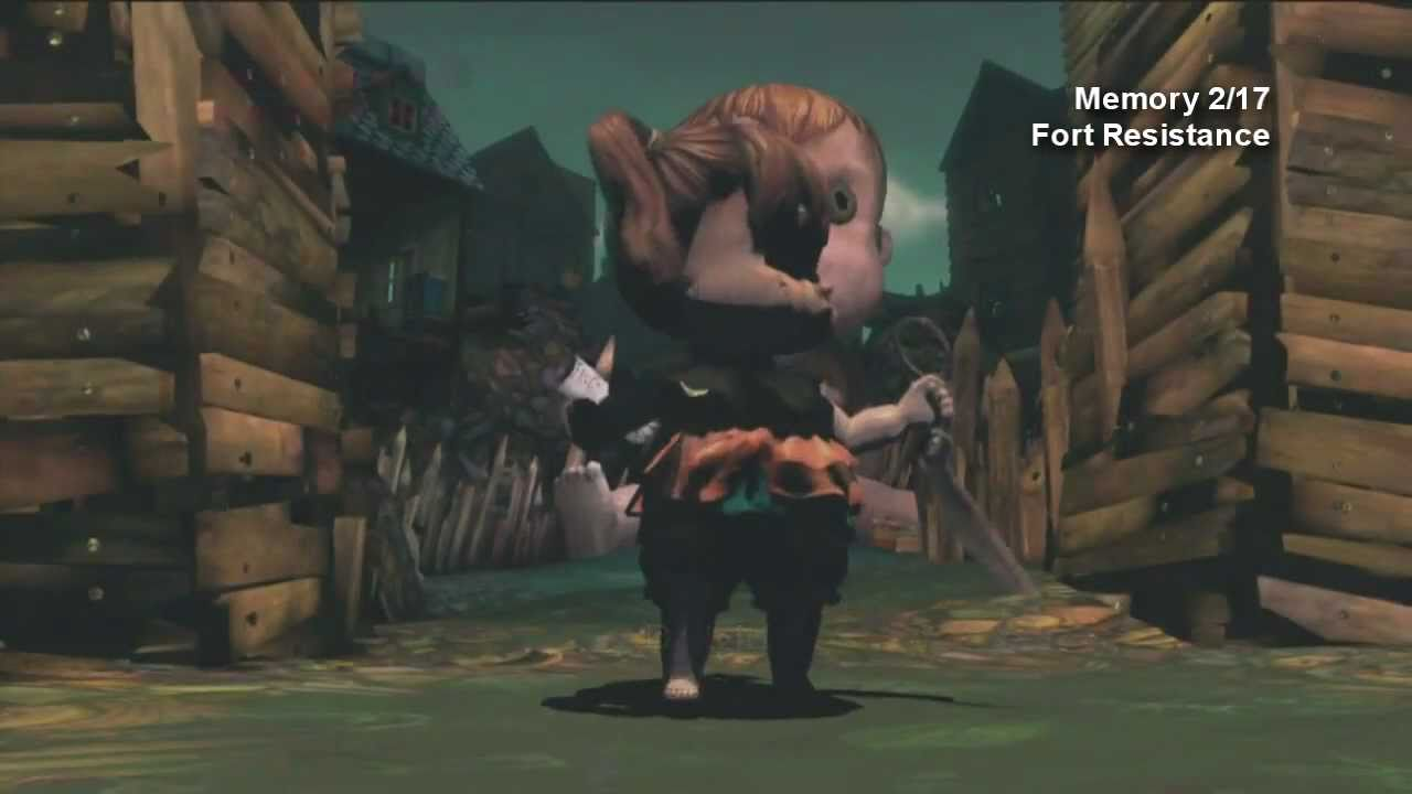 alice in wonderland madness returns walkthrough chapter 5