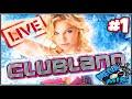 Clubland Live MEGAMIX #1