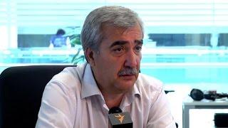 Feysbuqyan asulis Andranik Qocharyani het