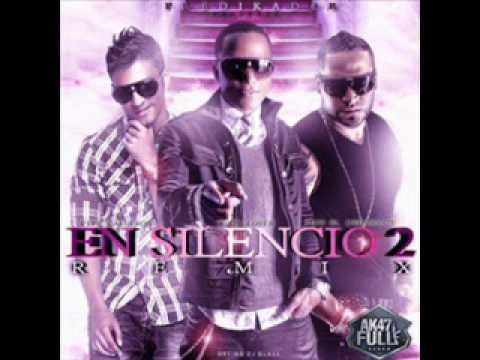 En Silencio 2 Remix Eddy Lover Ft. Tico El Inmigrante Pipe Calderon original
