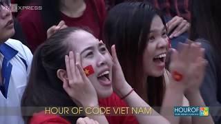 NHỮNG CUNG BẬC CẢM XÚC khi xem U23 Việt Nam đá bán kết với Qatar