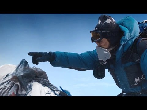 On the set of EVEREST (Jake Gyllenhaal, Josh Brolin, Keira Knightley...)