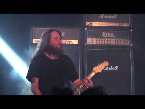 Obituary - Infected ( Live 2012 )
