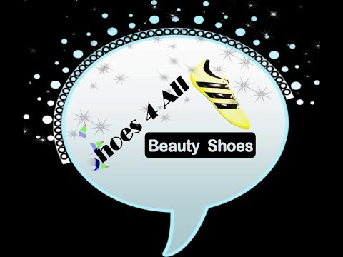 SHOES FOR ALL