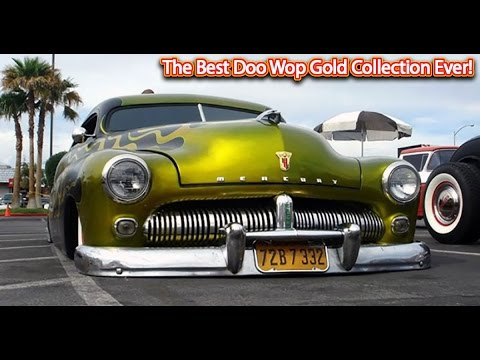 Doowop Gold Collection 136-150 Download Doowop Gold Collection FOR FREE!