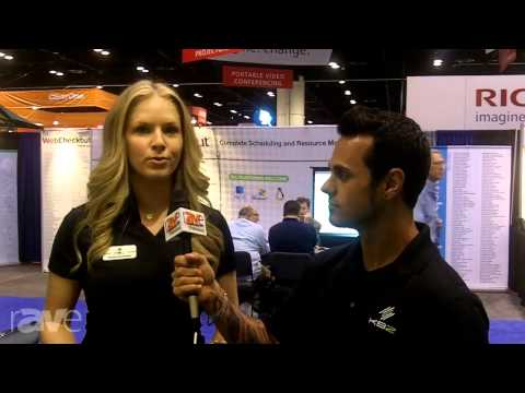 InfoComm 2013: KBZ Discusses Z90 Partner Program