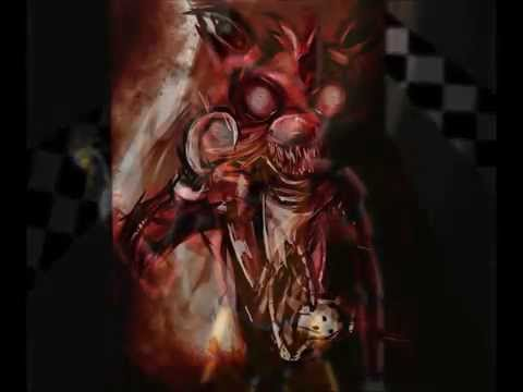 Monster By Skillet Ft. Foxy From Fnaf's (lyrics In Description) video
