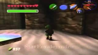 The Legend Of Zelda MM, OOT, TP Curiosidades