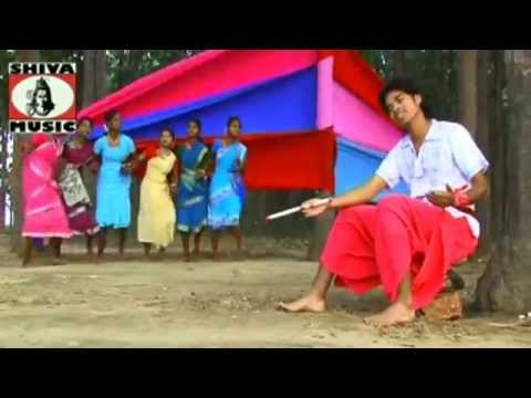 Santali Video Songs 2014 - Jnak Mone | Song From Santhali Songs Album - Tirem Hujuaka video