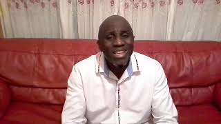 Video: In 1 Corinthians 9:1, Paul declared himself the 13th Apostle. How? - Muhammad Lamin